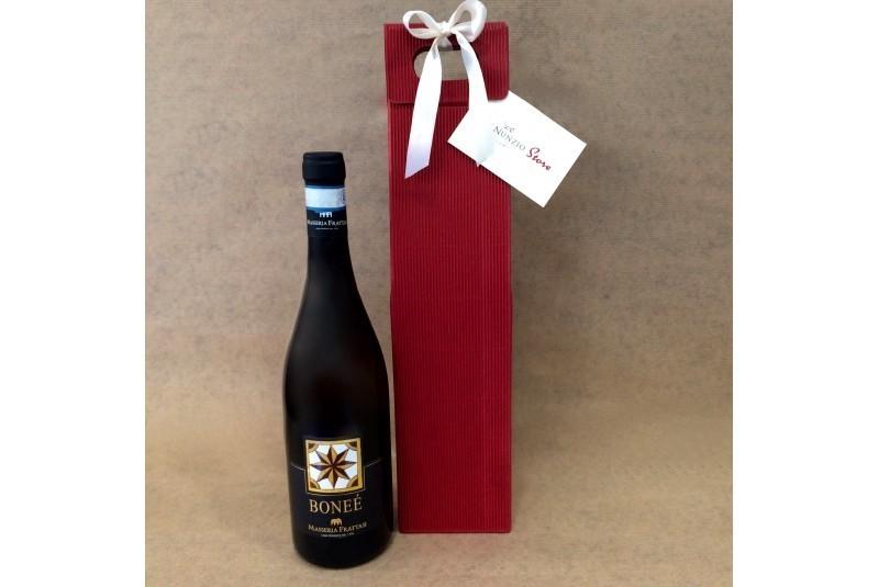 Confezione Regalo Vino - 1 Bottiglia