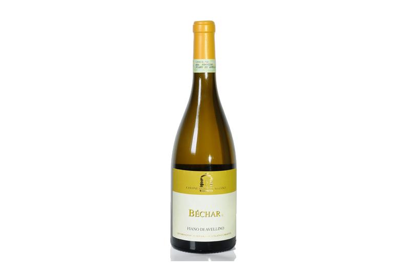 Béchar - Fiano di Avellino...