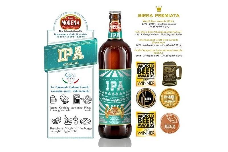 Birra Morena IPA